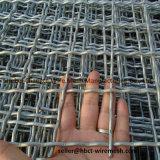 Гальванизированная сетка волнистой проволки