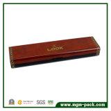 Caixa de pulseira de madeira de madeira de alta qualidade personalizada de alta qualidade
