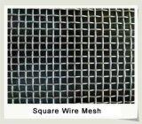 Квадратная ячеистая сеть (сваренная ячеистая сеть)