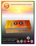 Бумага завальцовки сигареты OEM обыкновенная толком с камедью для рынка Азии