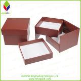 Día de la caja del chocolate Embalaje de la madre