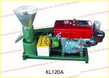 平らな13HP Kl150Aのガソリン機関はブタの食糧餌の製造所を停止する
