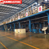 Gi катушки ASTM653 Dx51d SGCC горячий окунутый гальванизированный стальной