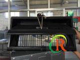 가축을%s SGS 증명서를 가진 고품질 PVC 가금 헛간 공기 인레트