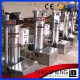 6yz-260 Máquina de prensa de aceite hidráulico automático de grano de café / granos de café