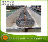 Prodotti della Cina qualità del tubo della curva ad U da 180 gradi certa