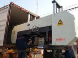 中国の熱い販売Mj1500水平の木製の打抜き機
