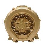 Einzelnes luft-Ring-Gebläse-Zentrale-Vakuum des Stadiums-2.2kw Hochdruck