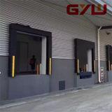 Dock de porte d'éponge pour l'entreposage au froid/logistique