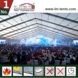 رف خيمة مع بطانة وأرضية لأنّ 500 الناس [ستر]
