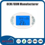 thermostat électronique de pièce de 10A 230V
