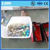 Machine chaude de l'axe 3D de refroidissement à l'air des ventes EPS1525r-400