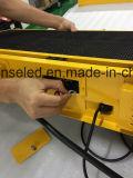 P5mm LED Taxi-Spitzenbekanntmachen, LED-Taxi-Oberseite, bekanntmachendes LED Spitzenzeichen des Taxi-Dach-