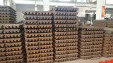 Сбывание высокой плиты челюсти стальной отливки марганца горячее для рынка Sri Lanka