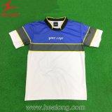 Healong fêz malha inteiramente o uniforme do rugby do Sublimation do Sublimation da tintura