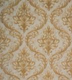 Cec 증명서 Py606-1를 가진 가정 훈장 깊은 곳에서 돋을새김된 벽 종이