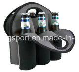 Refroidisseur de bouteille à bière isolé en néoprène, refroidisseur de bouteille en néoprène