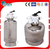 Water Softener System를 위한 수영 Pool Stainless Steel Sand Filter