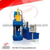 Máquina automática de la prensa de enladrillar del desecho de aluminio (SBJ-360)