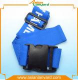 Kundenspezifische Qualität gesponnener Gepäck-Riemen