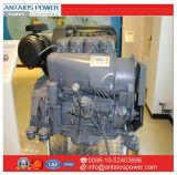 66/2500kw/Rpm Dieselmotor Met geringe vervuiling in twee stadia
