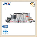 Schmierölfilter-Autoteile für KOMATSU Using Import-Filterpapier (600-211-1231, 600-211-1230)