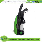 Máquina de la limpieza del césped para el uso de la familia