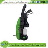 Máquina da limpeza do Greensward para o uso da família