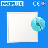 Indicatore luminoso di comitato impermeabile quadrato di 620*620 LED 120lm/W