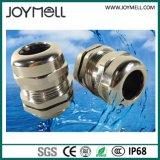Presse-étoupe de câble en métal IP68 avec le type de magnésium de page (laiton, acier inoxydable et d'autres matériaux)