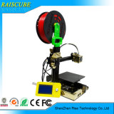 Stampante portatile a mensola di alta esattezza DIY Fdm del trasformatore di aumento mini per il Ce dello SGS