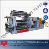 SGS ISO BVのゴム製精錬機械