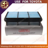 Filtro de ar 1500A098 do elevado desempenho quente da venda auto para Mitsubishi