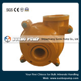 China-Fabrik-Schlamm-Pumpe