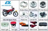 Вспомогательное оборудование штока мотоцикла Хонда Wy 125cc