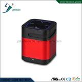 Kwaliteit van Bluetooth van de Steun van de Spreker van Bluetooth de Stereo Correcte, Perfecte Correcte