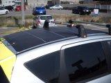 車、RVのGolfcartの屋根(PVL-105)のための105W薄膜の適用範囲が広い太陽積層のパネル