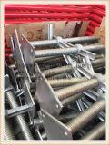 Полое основание Jack ремонтины Galvanizedd для 500/600mm/700mm