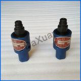 Zoll der Wasser-Öl-Luft-1/2 bis 3 Zoll für Maschinen-Hochgeschwindigkeitsdrehverbindung
