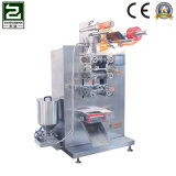 Catsup Four-Sidesealing Packing Machine с Servo Motor