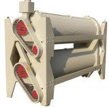 刻み目シリンダー分離器を処理する米のシード