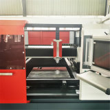 máquina de estaca do laser da fibra do CNC 3000W para os metais (FLX3015-3000PRO)