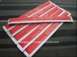 Cubierta completamente de papel del palillo de China