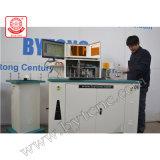 Bytcnc die de Vlotte Buigmachine van de Brief van het Kanaal van het Aluminium in werking stellen