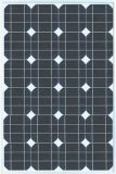 65W Mono Solar Panel pour Charging 12V Battery