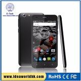 Pulgada elegante Smartphone del IPS 720*1280 5 del androide 6.0 del teléfono del precio bajo 4G