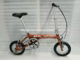 12inch escolhem a bicicleta da velocidade, bicicleta das crianças da alta qualidade,