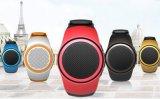 Aansluting van de Steun TF/FM van de Spreker van het Horloge Bluetooth van de Sporten van de Stijl van het horloge de Draadloze Draagbare