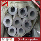 Edelstahl-nahtloses Rohr ASTM AISI JIS SUS (304/304L/316/316L/A321/310S/Tp347H/310moln/309S/430/1.4835/1.4845/1.4404/1.4301/1.4571/904L)