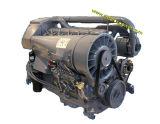 Deutz 6 de Luchtgekoelde Motor van de Cilinder voor de Compressor van de Lucht